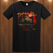 Days of the New rock band tee tantric Alice in chains  S M L XL 2-3XL t-shirt