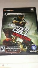 Tom Clancy's Splinter Cell: Conviction  (PC, 2010)