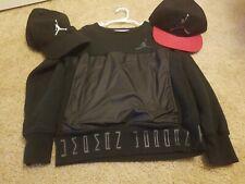 Air Jordan Michael Jordan Jump Man Youth SnapBack/Fitted Baseball Cap Hat Lot