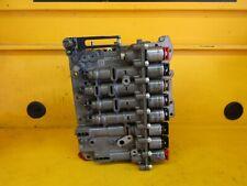 2011 2012 2013 Hyundai Sonata transmission valve body assembly
