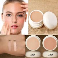 Concealer Foundation Cream Cover Black Eye Acne Scar Mole Makeup Tool/Waterproof