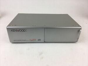 Vintage Kenwood KDC-C602 Compact Disc Auto Changer