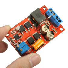 5A MPPT Solar Panel Regulator Controller Battery Charging Module 9V 12V 24V