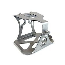 """""""IRON CROSS"""" GROUP 34/78 OPTIMA BATTERY CHASSIS MOUNT/TRAY -CNC CUT -OFF ROAD"""