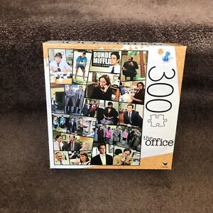 The Office TV Show Jigsaw Puzzle - 300 Piece Puzzle