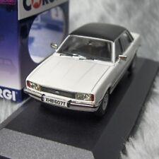 NEW Vanguards 1:43 Ford Cortina Mk4 2.0 GL Diamond White VA11913