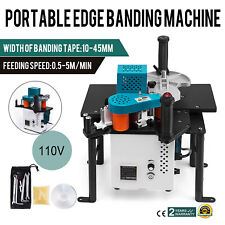 Woodworking Edge Bander Machines for sale | eBay