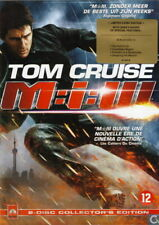 2 DVD MISSION IMPOSSIBLE 3 - TOM CRUISE & VING RHAMES - NLO - R2 - TOPFILM
