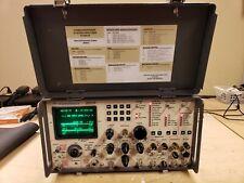 Motorola R2024D/HS Securenet Communications System Analyzer