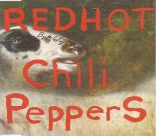 RED HOT CHILI PEPPERS - By The Way (UK 3 Tk CD Single Pt 1)