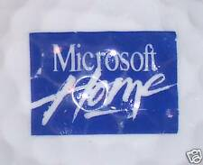 (1) MICROSOFT       LOGO GOLF BALL BALLS