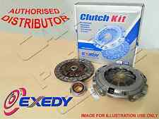 FOR NISSAN NAVARA D40 2.5 DCI 10- EXEDY CLUTCH KIT FOR DUAL MASS FLYWHEEL MODELS