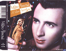 MARC ALMOND - A lover spurned 3TR CDM 1990 POP / LEFTFIELD RARE!