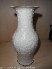 19396 Vase Rosenthal Jugendstil Relief plastisch Dec 223 floral II.Wahl gut good