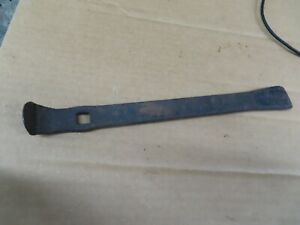 Early Ford V8 tool kit tire iron No Reserve flathead