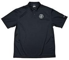 Klein Tools 96711BLK2XL Men's Black Nike® Polo Shirt - 2XL