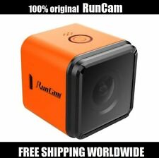 RunCam 3 64G HD 1080p/60fps 155 Degree Wide Angle WiFi FPV Sport Action Camera