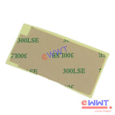 2x for Apple iPod Nano 7th Gen 7 Touch Screen Digitizer Adhesive Sticker ZJRT039