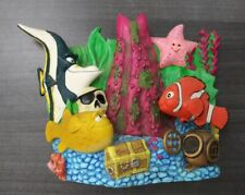 Disney (Finding Nemo) 3-D Resin Sculpted Aquarium Decoration