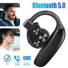 Bluetooth 5.0 Earbuds Wireless Earphones Noise Reduction TWS Stereo Headset IPX6