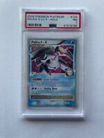 2009 Pokemon Platinum Palkia G LV.X PSA 7 HOLO