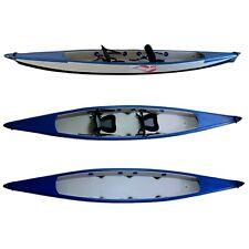Boutique ROI iKayak Inflatable Kayak Duo 470cm