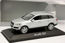 Schuco 1/43 - Audi Q7 Grise métal