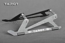 Tarot 450 pro pro v2  Metal Carbon Landing Skid TL2775-01 trex 450 Spare Parts