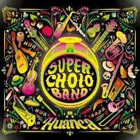 Super Cholo Band-Huanca CD Import  New