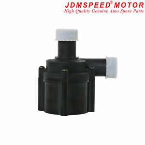 For 2011-On VW Crafter 2.0 TDI Coolant Cooling Auxiliary Water Pump 059121012A