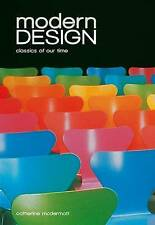 Modern Design: Classics of Our Time - New Book McDermott, Catherine