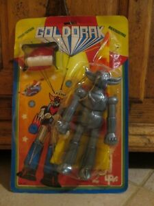 GOLDORAK /GRENDIZER/GOLDRAKE/SHOGUN WARRIORS/HIGH DREAM/POPY /MAZINGER