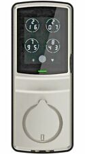 Lockly Bluetooth Keyless Smart Doorlock- Good Condition