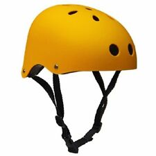 Yellow Cycling Helmets