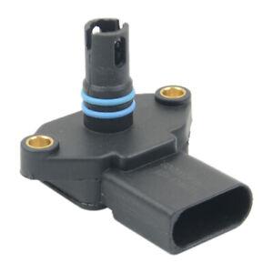 Sensor Saugrohrdruck 4-polig für AUDI VW GOLF FOX BORA SEAT SKODA 70670008