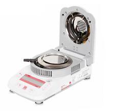 110g Moisture Analyzer MB23 IR Heating Moisture Measuring Instrument 220V