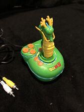 Dragon ball z Plug And Play tested