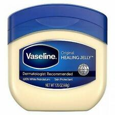 Vaseline Petroleum Jelly Original 1.75 oz (Pack of 2) FAST FREE SHIPPING