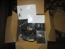 """Oz Audio 15"""" Matrix Elite Subwoofer 2 Ohm 1400Watt 143db RARE! Audiophile"""
