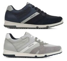 "Geox Scarpa Uomo Sneaker Casual Sportiva "" WILMER U023XC 0142 "" SCONTO 30%"