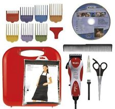 Wahl 9484/300 U-ClipDeluxePro Home Dog Cat Pet Grooming Clipper Trimmer