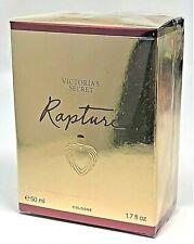 BNIB Victoria's Secret RAPTURE Eau de Parfum Perfume Cologne 1.7 oz SEALED New