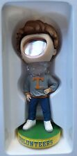 University of Tennessee - Bobbing Foto Head Picture Frame