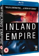 Inland Empire (Laura Dern Jeremy Irons) Blu-ray Region B
