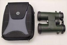 Hawke Frontier ED X 8x42 Hunting Binoculars w/ Travel Case, Green - 38410