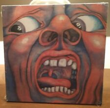 King Crimson ‎– In The Court Of The Crimson King - An Observation Box Nuovo