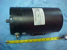 Raymond Towmotor Pump Motor 570-363-451  Model# D-481575X7087 NEW