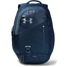 Under Armour Hustle 4.0 Storm Gym Training Backpack (Academy)