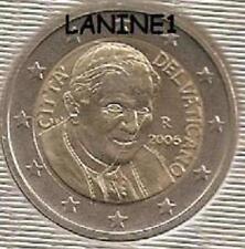2 EURO DU COFFRET BU VATICAN 2006 (RARE)