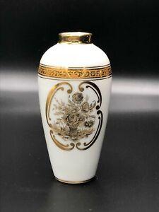 Mini Vase Limoges France